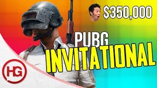 What went wrong at the PUBG Invitational Gamescom 2017 event (PLAYERUNKNOWN'S BATTLEGROUNDS)