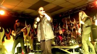 Tim 'Ripper' Owens - Jugulator (Live in Grimsby 2017 - Good Sound Quality)