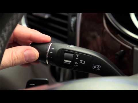 Turn Signals -- Mercedes-Benz USA Owners Support