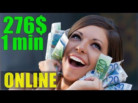 Câștigați bani de formare online