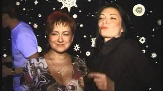 """Клуб """"Солнце"""" вечеринка салона красоты """"DЯGILEV"""" 2009 г"""