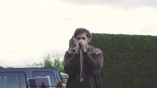 Video Undersphere - Manson