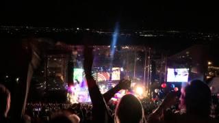 Chris Tomlin - Worship Night in America at Red Rocks