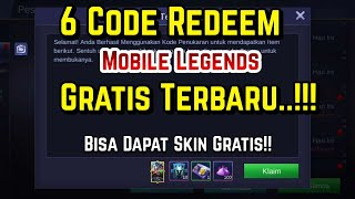 Redeem Mobile Legend