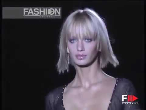 MOMI INTIMO DESIGNERS 10 Years ago Fall 2001 2002 - Fashion Channell