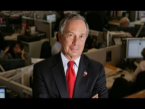 Bloomberg on How to Start a Business and Make Money: Financial Industry (1998)