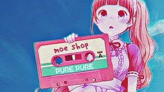 Moe Shop - Crush [Pure Pure EP]