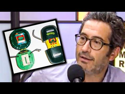 Majority Report EXPOSES Secret Antifa Comms Devices!