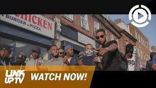 (NW9) DBG - Let go [Music Video] (TFxDB) | Link Up TV