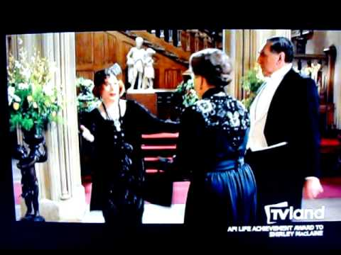 Downton Abbey Season 3 (Clip)