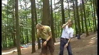 preview picture of video '2000 Zomerkamp Wiltz. Padvindsters TAWEB Ermelo'