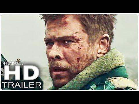 Trailer 12 valientes