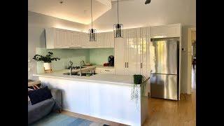 Principal Kitchens - Mitre 10 & Healthy Homes