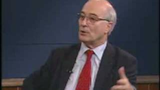 Conversations with History - Jacques Bouchard