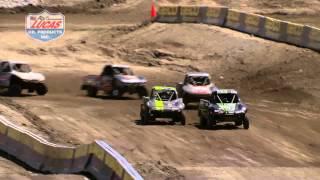 <b>Lucas Oil Off Road Racing</b> Series  Modified Kart Round 12 Reno