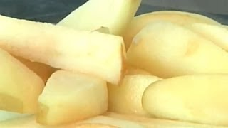 How To Make Baked Apples For Baby Finger Foods : Meals For Baby & Family