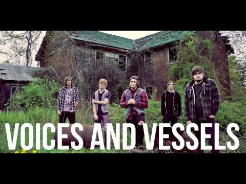 Voices and Vessels - REBUILDER