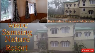 preview picture of video 'WBFDC Samsing Nature Resort'