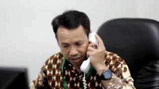 Video BSA BPJS Ketenagakerjaan Cabang Karimunjawa Surabaya 2015