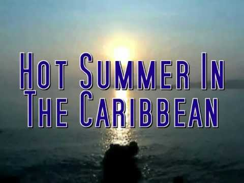 Hot Summer In The Caribbean SingSangSong Band ( 2012 ) Album