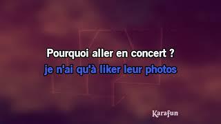 Karaoké Mon Précieux   Soprano *