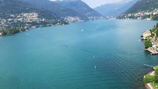 Bellagio Lake Como helicopter tour and transfers - Bellagio Agency