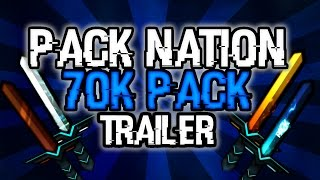 Pack Nation 70k Texture Pack Trailer