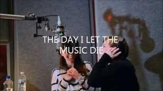 Little Black Dress - Sara Bareilles (Instrumental/Karaoke)