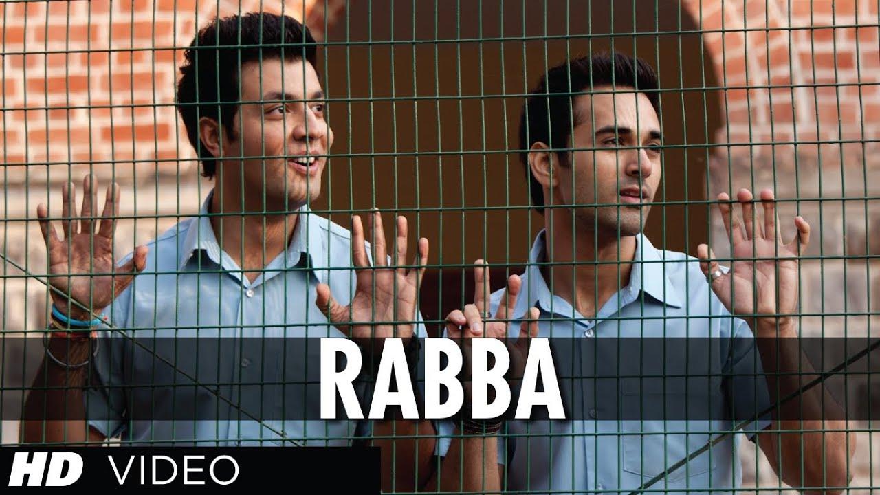 Rabba Hindi lyrics
