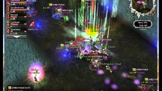 M2 Hero [KRAL] Mefta  vs  UNBEATABLE