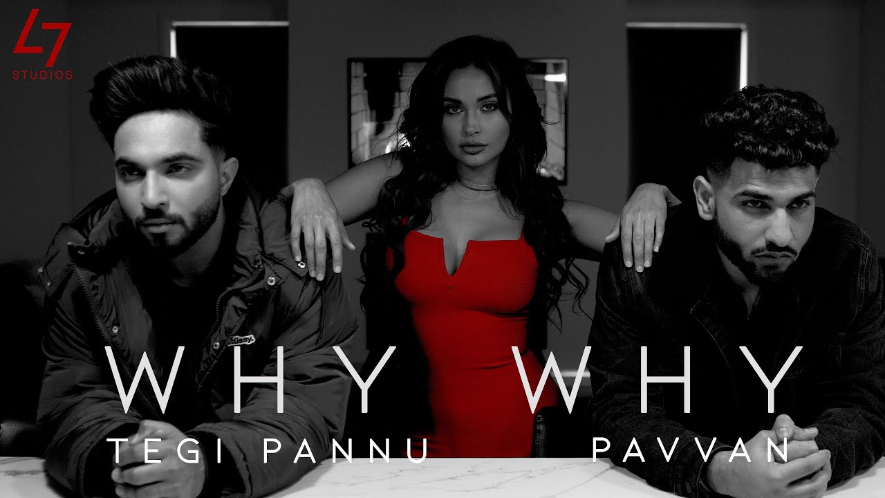 Why Why Song Lyrics Hindi - Pavvan Lyrics