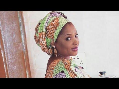 Dalilin Da Ya Sa Na Fara Harkan Fim - Aisha Aliyu Tsamiya (Daga Kannywood)