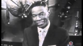 NAT KING COLE '1946' - The Christmas Song
