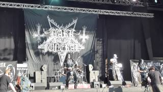 Dark Funeral  Stigmata Wacken Open Air 2012