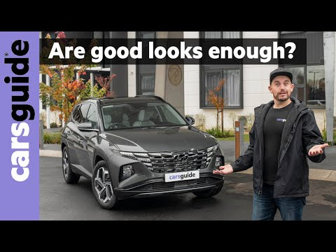 Hyundai Tucson 2021 review: New midsize SUV in Australia - a true Toyota RAV4 rival?