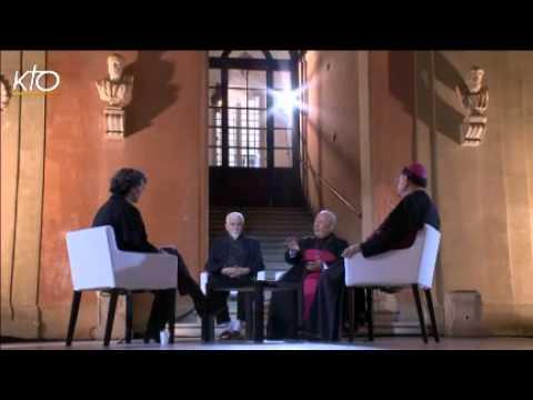 Synode pour le Moyen-Orient