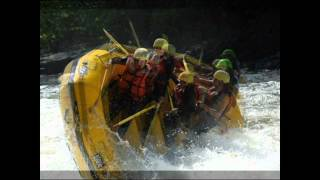 preview picture of video 'Rafting IASD Toronto - May/2012'