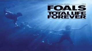 """Video thumbnail of """"Foals - After Glow"""""""