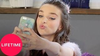 Dance Moms Slumber Party: Selfie Showdown | Lifetime