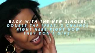 Jordin Sparks - Right Here Right Now Album Promo