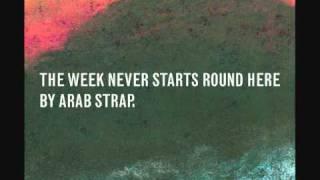 Arab Strap - Deeper