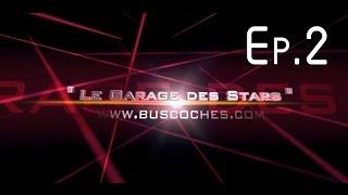 Le Garage des Stars Ep. 2 - Paris Hilton