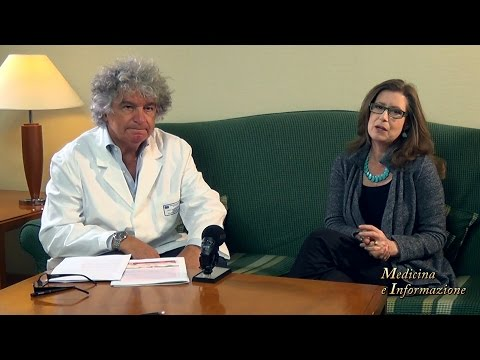 Il cancro del polmone e BPH