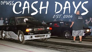 (FREE MOVIE) Cash Days 6 - Old School Street Action!