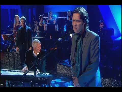 Burt Bacharach With Rufus Wainwright   Go Ask Shakespeare - LIVE 2005