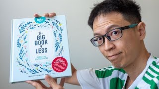 Review: The Big Book Of Less From Flow Magazine