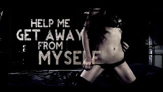 Punk Goes 90s Vol. 2 - Asking Alexandria Closer (Lyric Video)