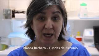 Funda de Zirconio - Experiencias