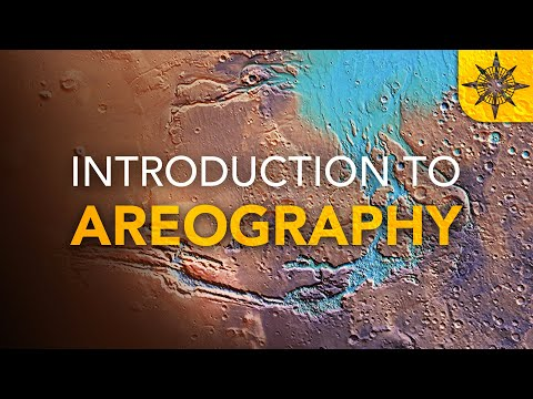 The Steps to Making Mars HABITABLE