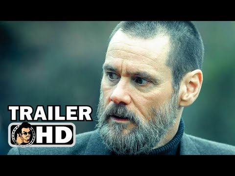 Can Jim Carrey Solve the Murder in Dark Crimes?